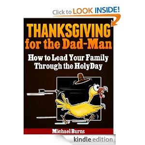 Thanksgiving Dad Man
